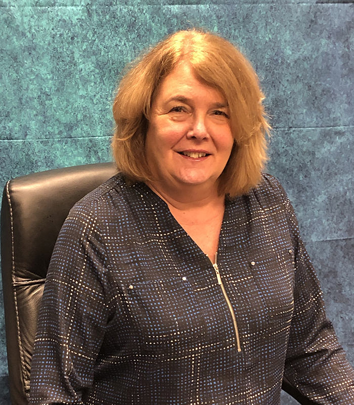Gail King- Erie