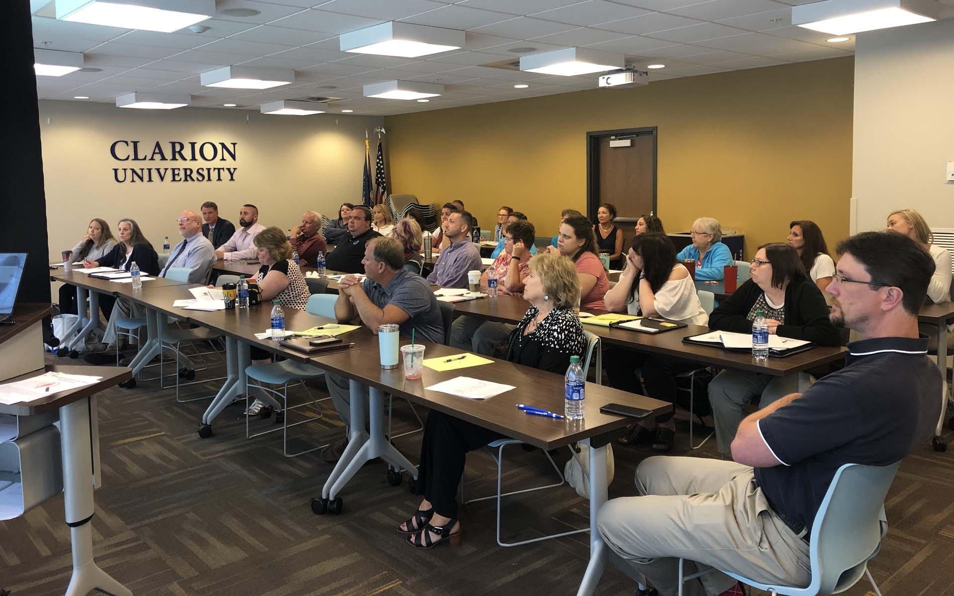 Blog - Burns & Burns Hosts Educational Seminar