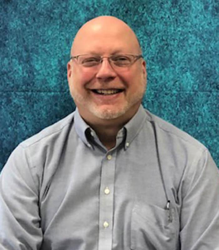 Jim Rugh